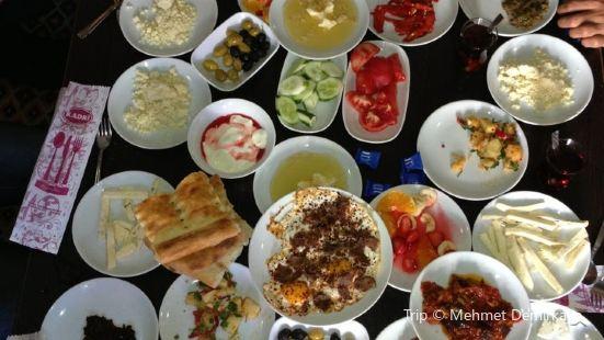 Meshur Kahvaltici Kadri