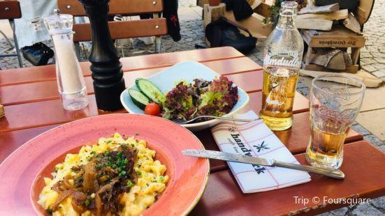 's Handwerk - Craft Food & Beer
