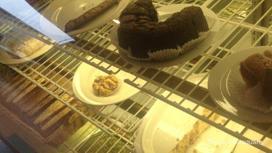 The Dessert Booth