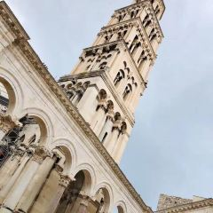 Cathedral of St Domnius User Photo