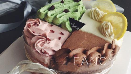 fancy desserts & coffee