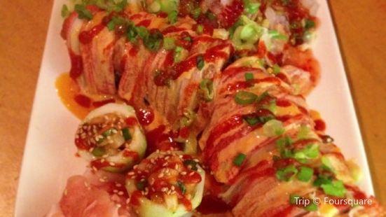 Tokyo Japanese Steak and Sushi Bar