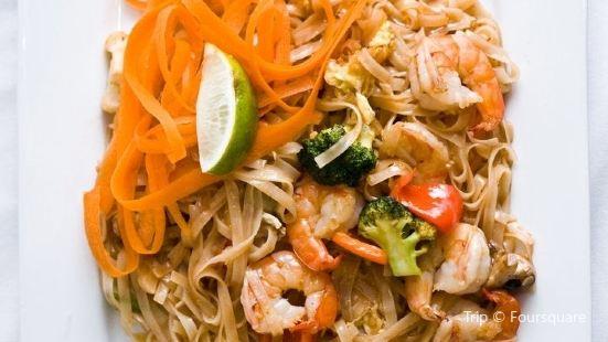 Sabhai Thai Restaurant Ltd
