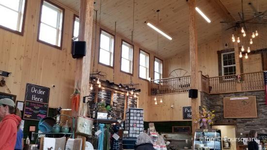 Bailiwick Market & Cafe
