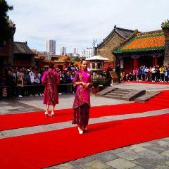 Wanshou Xinglongsi User Photo