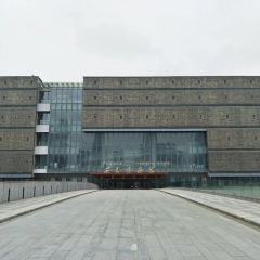 安徽省博物館新館用戶圖片