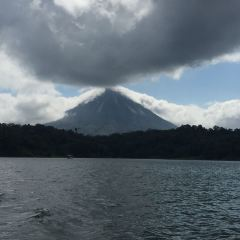 Arenal Volcano National Park User Photo