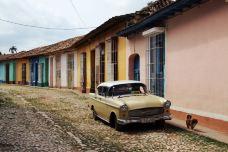 特立尼达老城-圣斯皮里图斯省-pxy0705