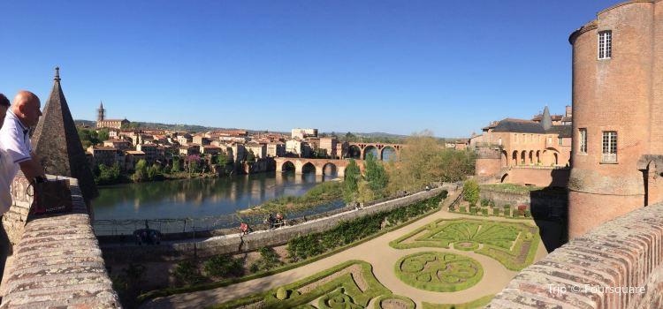 Toulouse Lautrec Museum2