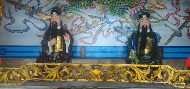 鳳山城隍廟2