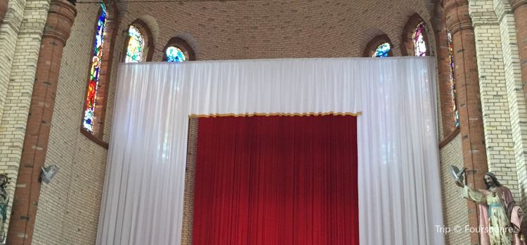 Iglesia de San Francisco de Asis3