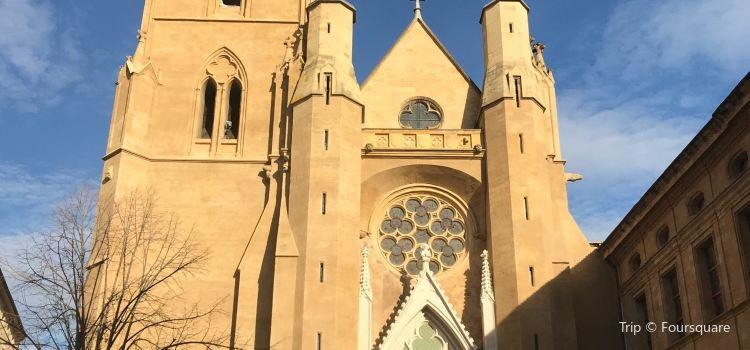 馬爾他聖若望教堂2