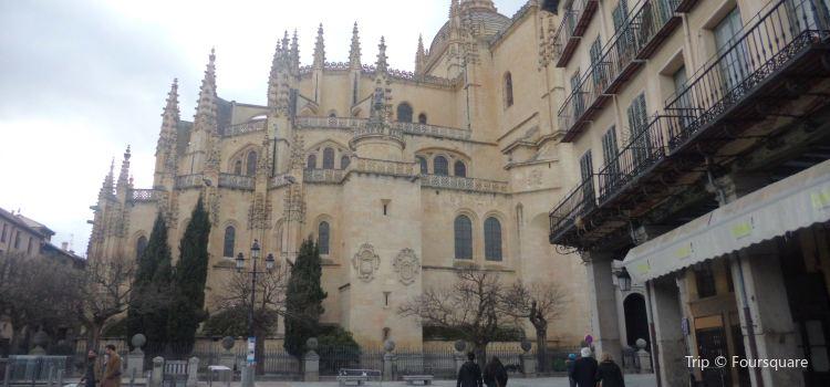 Museo de Segovia Casa del Sol3