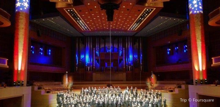莫頓·H·邁耶森交響樂中心3