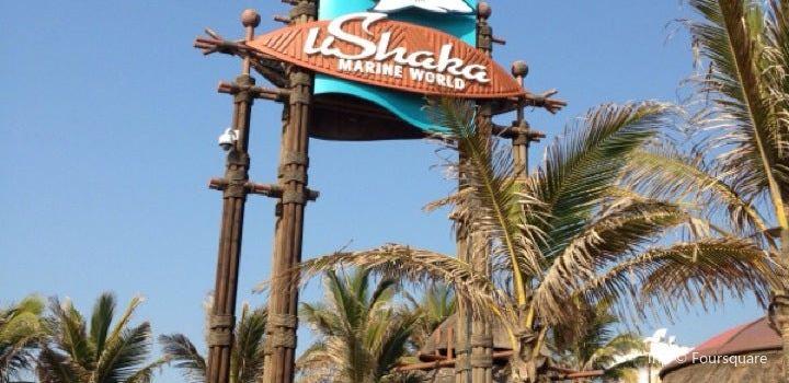 uShaka Beach1