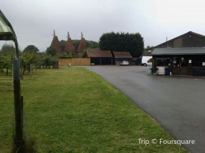 Downingbury Farm