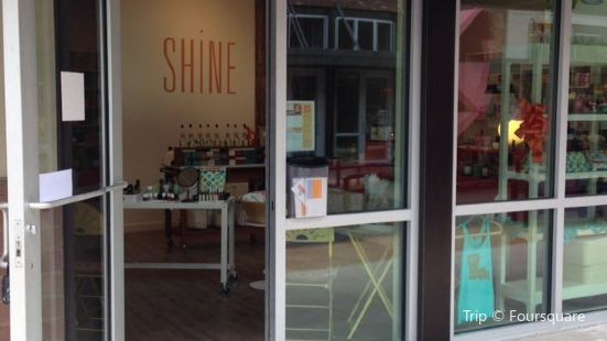 Shine Spa + Specialties