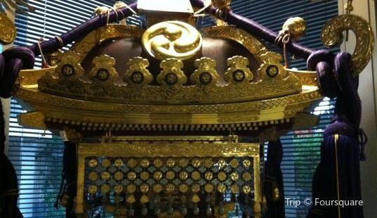 夏威夷日本文化中心