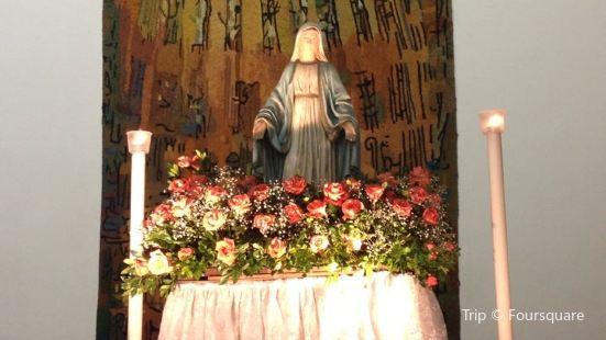 Igreja Nossa Senhora de Copacabana e Santa Rosa de Lima