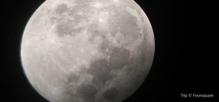 Ka'Yok' Planetario de Cancun3