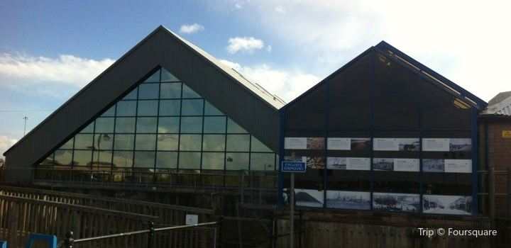 The Dock Museum3