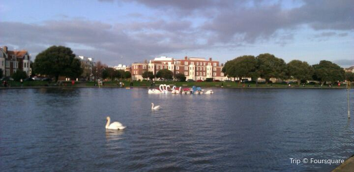 Canoe Lake1