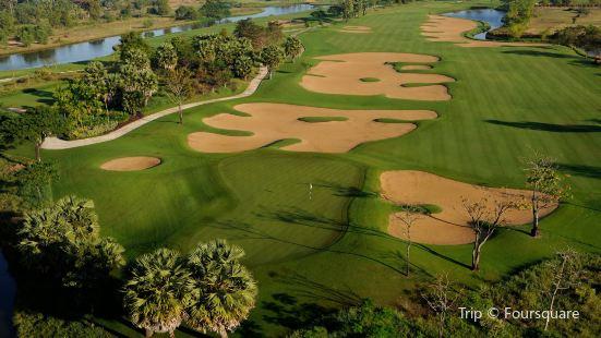 吳哥高爾夫球場