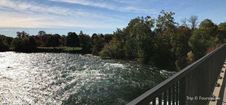 Whirlpool Rapids Bridge2