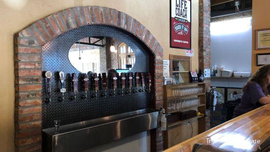 Kansas Territory Brewing Co