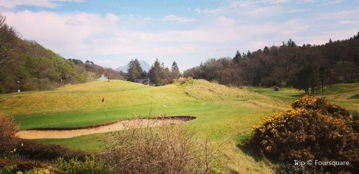 Gairloch Golf Club3