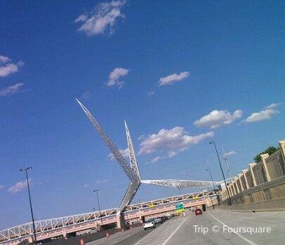 Skydance Pedestrian Bridge1