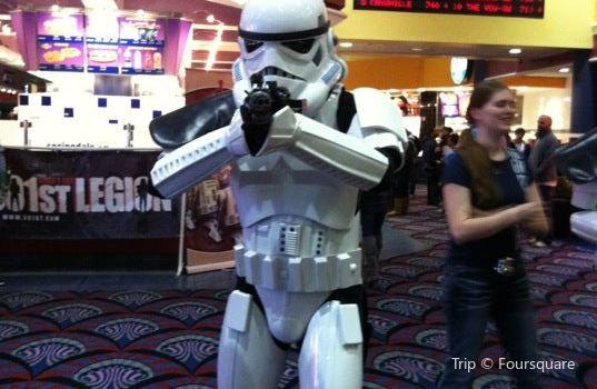 Springdale 18: Cinema de Lux travel guidebook –must visit ...