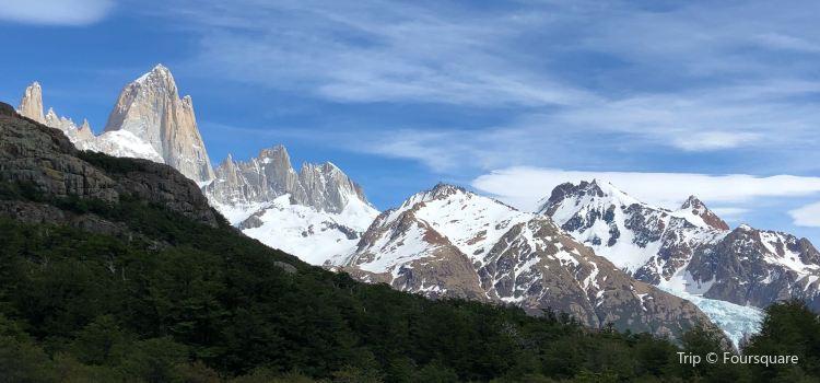 Glaciar Piedras Blancas2