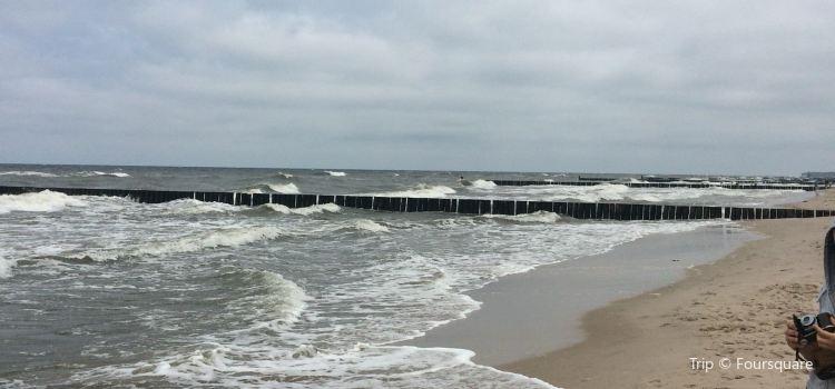 Plaża Sianożęty3