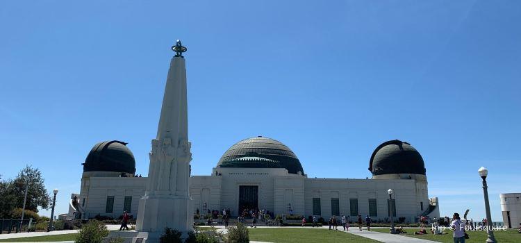 Samuel Oschin Planetarium1