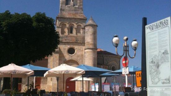 Office de Tourisme de Saint-Georges-de-Didonne