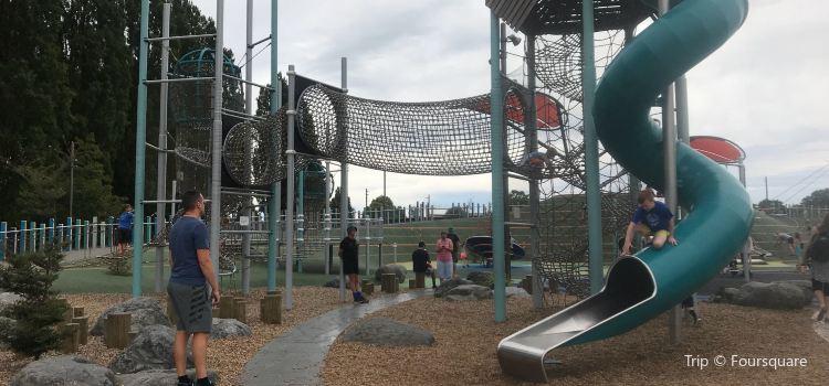 瑪格麗特家庭遊樂場