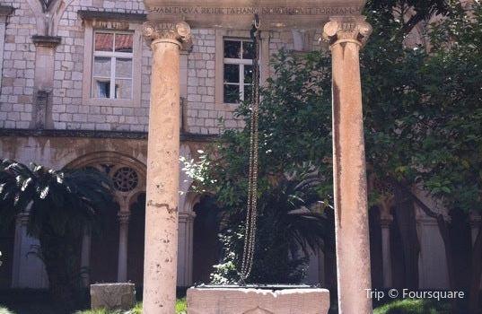 Dominican Monastery1
