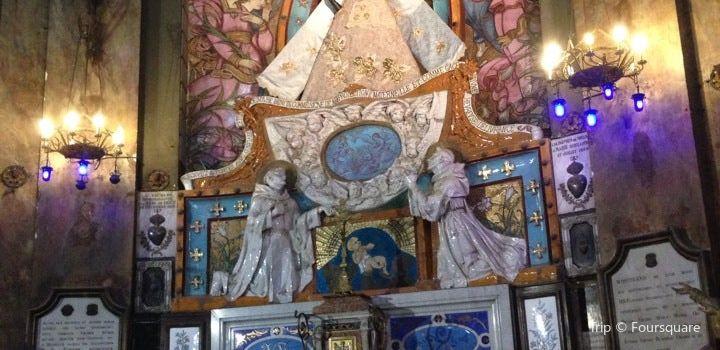 Eglise Notre-Dame du Taur