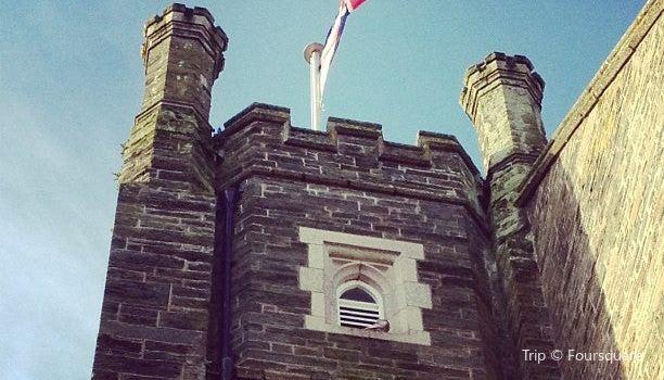 Tavistock Town Hall1