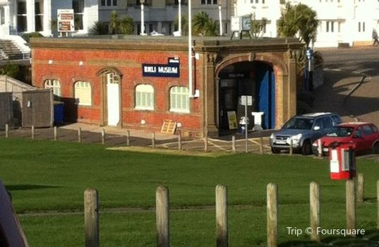 Eastbourne Lifeboat Museum1