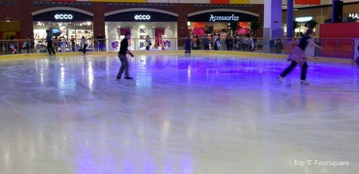 Surgut City Mall2