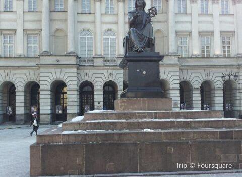 Pomnik Kopernika1