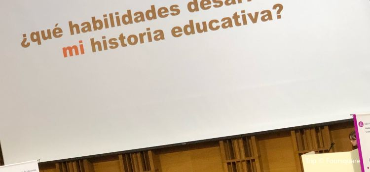 Centro Cultural de la Ciencia1