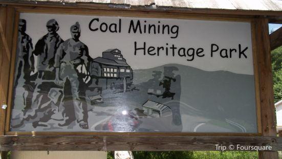 Coal Mining Heritage Park