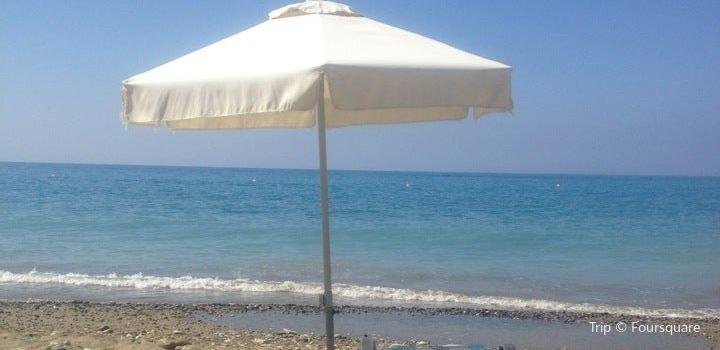 Pissouri Beach2