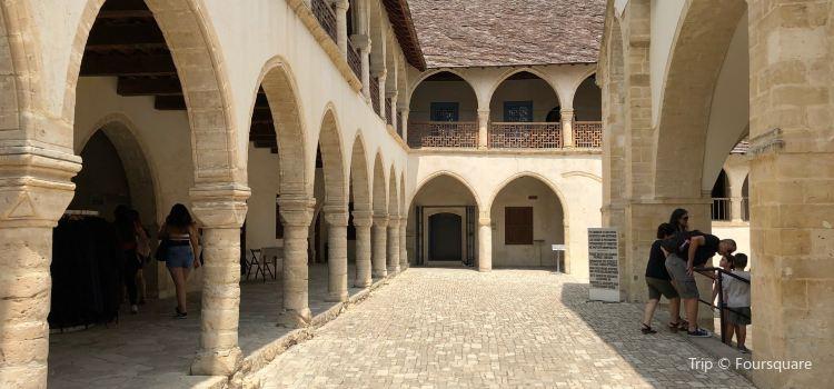 Timios Stavros Monastery3