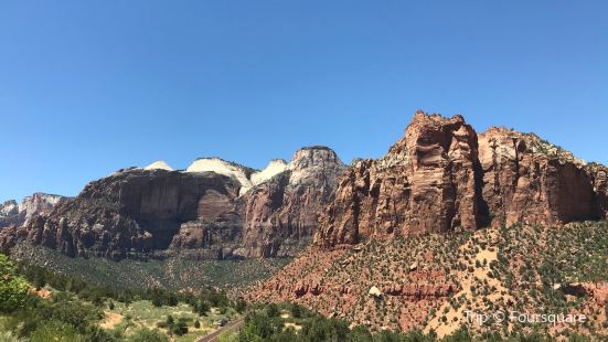 Zion Canyon Massage