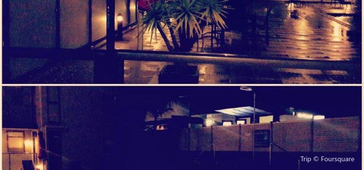 Oropi Hot Pools and Cafe