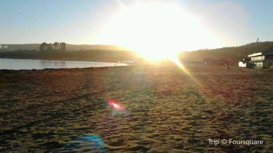 Playa de Penco